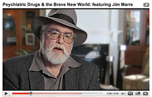 Jim Marrs