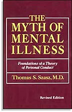 Myth of Mental Illness